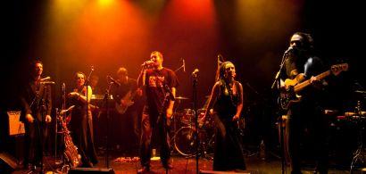 Concert groupe Unitone