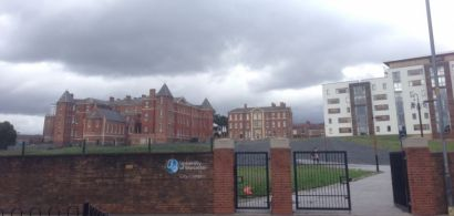L'IUT de Belfort-Montbéliard développe les stages des étudiants à l'international et favorise la pratique de l'anglais, comme ici au département Génie Thermique et Energie (GTE) dont les étudiants partent chaque année au Royaume-Uni