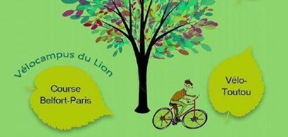 Vélocampus du Lion: en route pour la semaine du développement durable