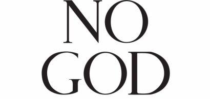 Visuel exposition NO GOD NO MASTER