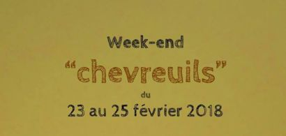 week-end-chevreuils