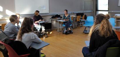 Article ZEN-études