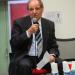 Jean-Marie Kaufmann, ancien directeur de l'IUT de Belfort-Montbéliard