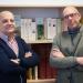 Paul Dietschy et Jérôme Loiseau