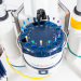 Spectromètre RMN