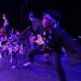 Démonstration de danse japonaise