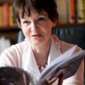 Portrait de Damienne Bonnamy, directrice de l'Université Ouverte